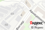 Схема проезда до компании Сан Студио Пермь в Перми