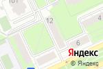 Схема проезда до компании Мировые судьи Мотовилихинского района в Перми