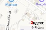 Схема проезда до компании Наживка в Лобаново