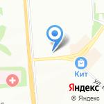 ArtSova на карте Перми