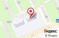 Схема проезда до компании Электромонтажная компания в Белгороде