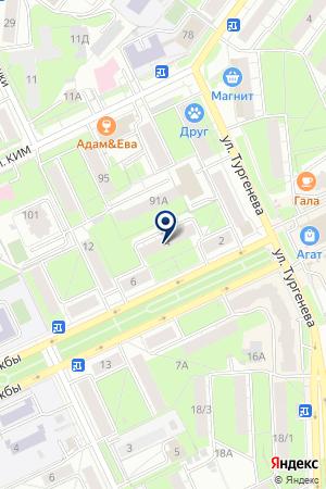 Сваха профессиональная на карте Перми
