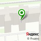 Местоположение компании АУРА
