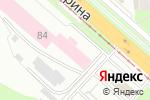 Схема проезда до компании Пермское протезно-ортопедическое предприятие в Перми