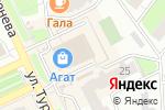 Схема проезда до компании Магазин наливной парфюмерии и косметики в Перми