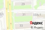 Схема проезда до компании Индюшкин в Перми
