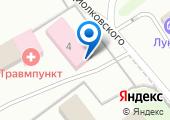 Урал-Импульс на карте