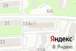 Схема проезда до компании ВЫМПЕЛЬНАЯ ДОСТАВКА в Перми