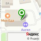 Местоположение компании Кодекс-Пермь