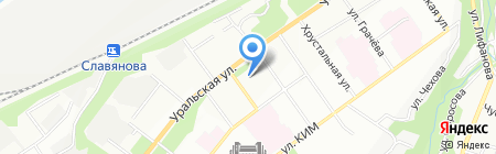 Рестарт на карте Перми