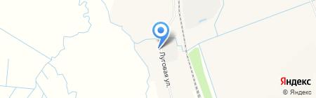 Продуктовый магазин на карте Ферма