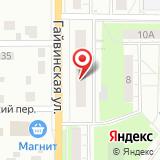 Библиотека №8 им. Н.А. Островского