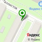Местоположение компании ШиК