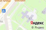 Схема проезда до компании Детский сад №390 в Перми