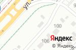 Схема проезда до компании Товары для дома и дачи в Перми
