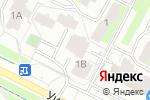 Схема проезда до компании Строительный комплекс в Перми