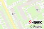 Схема проезда до компании Магазин бытовой химии и косметики в Перми
