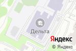 Схема проезда до компании Танлан в Перми