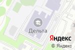 Схема проезда до компании Лицей №9 в Перми