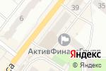 Схема проезда до компании Монетка в Перми