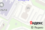Схема проезда до компании Живой источник в Перми