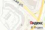 Схема проезда до компании Atelie159 в Перми