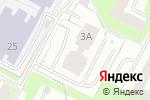 Схема проезда до компании УралСтройТранс в Перми