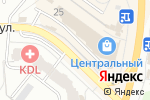 Схема проезда до компании Мишутка в Перми