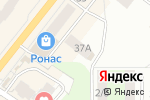 Схема проезда до компании АктивФинансГрупп в Перми