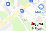 Схема проезда до компании Магазин овощей и фруктов на ул. КИМ в Перми