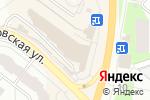 Схема проезда до компании Магазин продуктов пчеловодства в Перми
