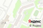 Схема проезда до компании Стоматологическая поликлиника на Садовом в Перми