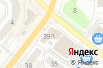 Схема проезда до компании Эксперт в Перми