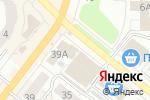 Схема проезда до компании Электрон в Перми