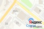 Схема проезда до компании STOP! ЦЕНА в Перми
