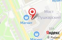 Схема проезда до компании Монтажно-Производственная Компания «Энергосфера» в Перми