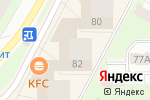 Схема проезда до компании Логистик 59 в Перми
