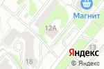 Схема проезда до компании ПАЙЕР в Перми