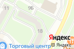 Схема проезда до компании Магазин молочных продуктов в Перми