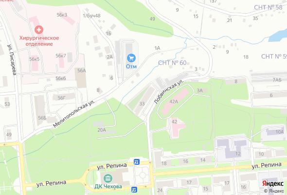 жилой комплекс Цветы Прикамья на Гайве