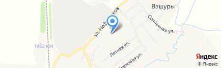 Библиотека Двуреченского сельского поселения на карте Ферма