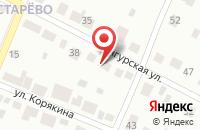 Схема проезда до компании Библиотека в Крылатовском
