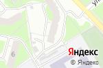 Схема проезда до компании Аптека у дома в Перми