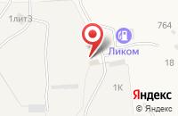 Схема проезда до компании Автошкола на ул. Ленина в Звездном