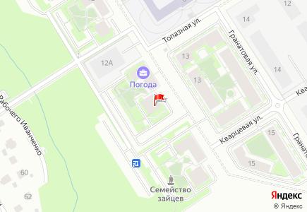 2-комн. квартира, 56.3 м.кв.,4/16 эт.