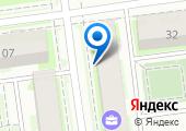 Протест на карте