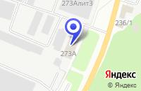 Схема проезда до компании ПРОИЗВОДСТВЕННАЯ ФИРМА РЕМКРАН в Соликамске