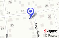 Схема проезда до компании СТРАХОВАЯ КОМПАНИЯ УРАЛ-АИЛ в Александровске
