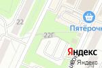 Схема проезда до компании Майский свинокомплекс в Перми