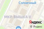 Схема проезда до компании Леопольд в Перми